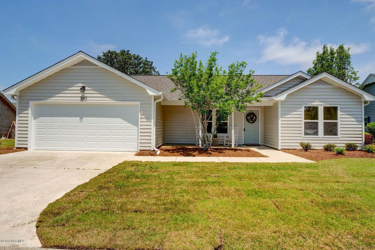 543 Chattooga Place Place - Photo 1