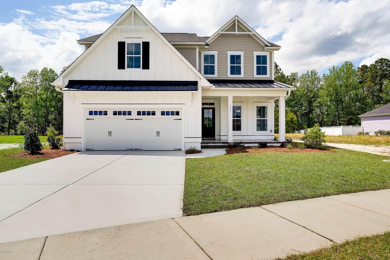 330 Summerhouse Drive - Photo 1