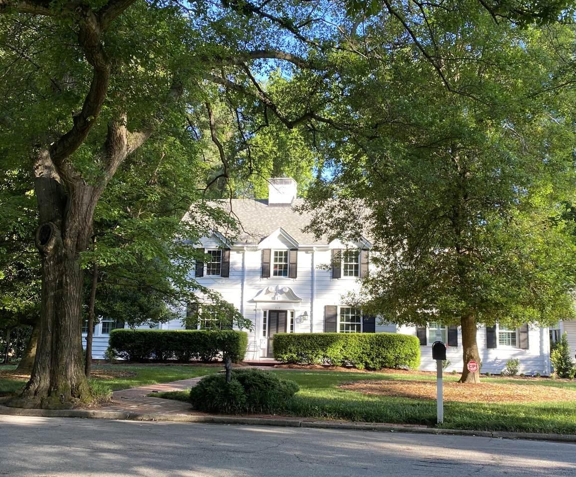 612 Monticello Drive - Photo 1