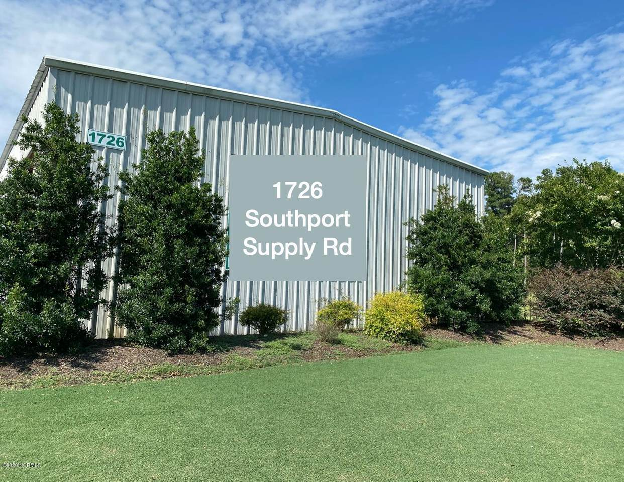 1726 Southport Supply Road - Photo 1