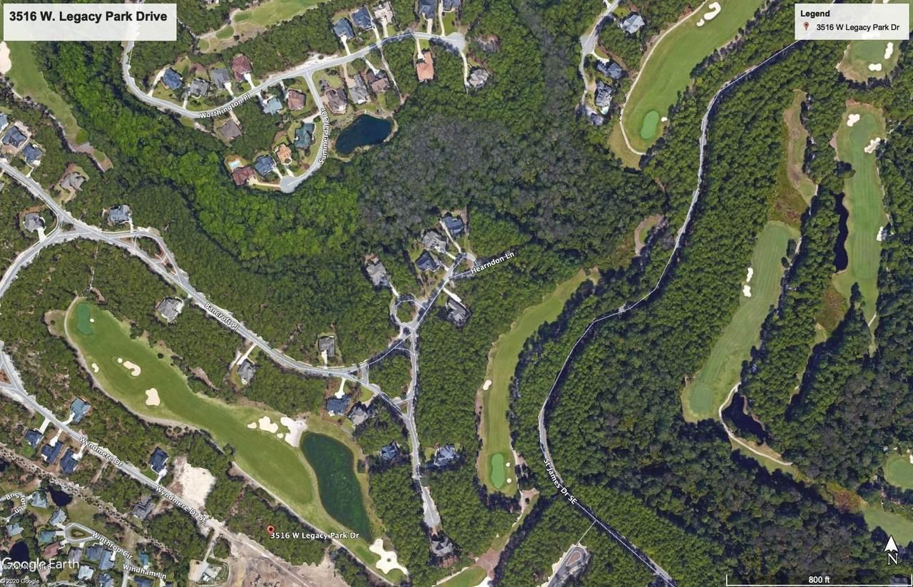 3516 Legacy Park Drive - Photo 1