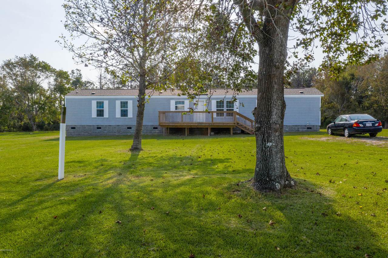 350 Salty Shores Road - Photo 1