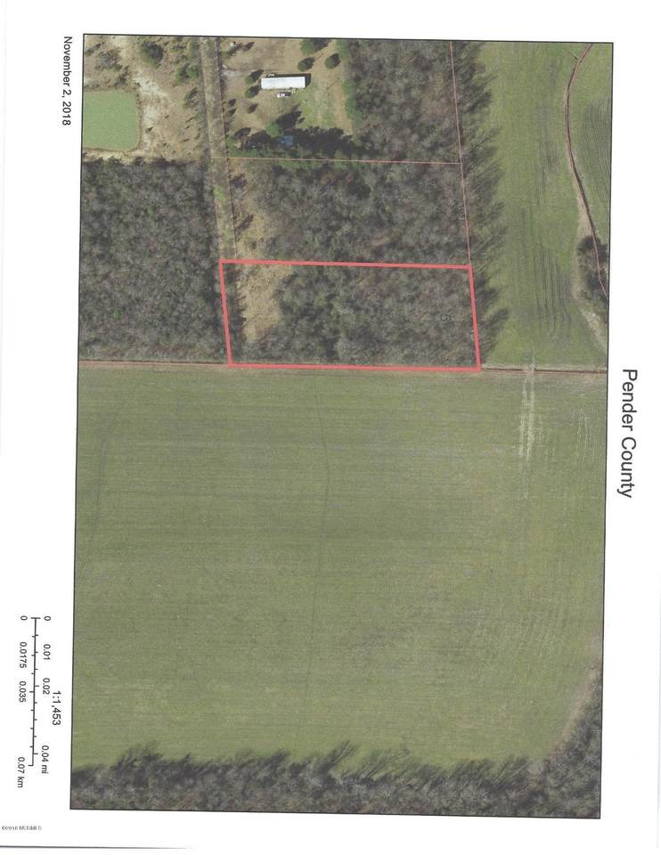 Lot 5 Horse Branch Road - Photo 1