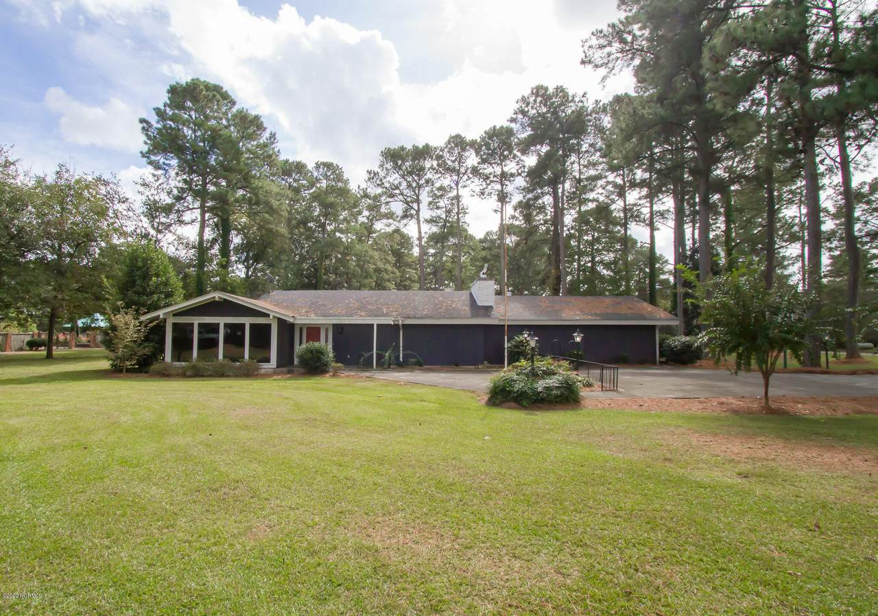 706 Forrest Road - Photo 1