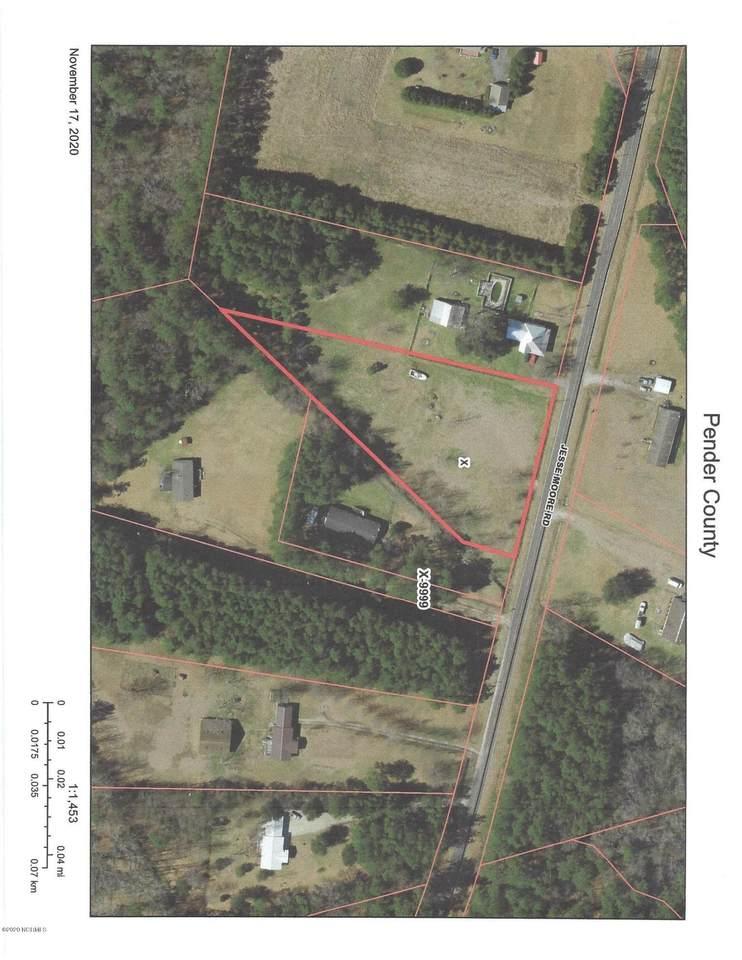 1.5 Acres Jesse Moore Road - Photo 1