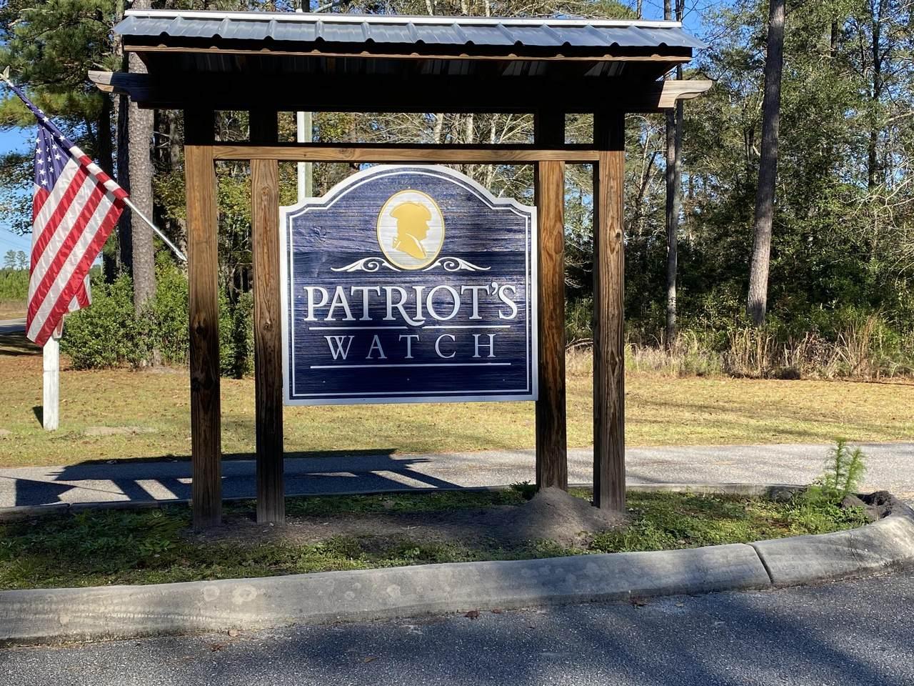 112 Widow Moore Drive - Photo 1