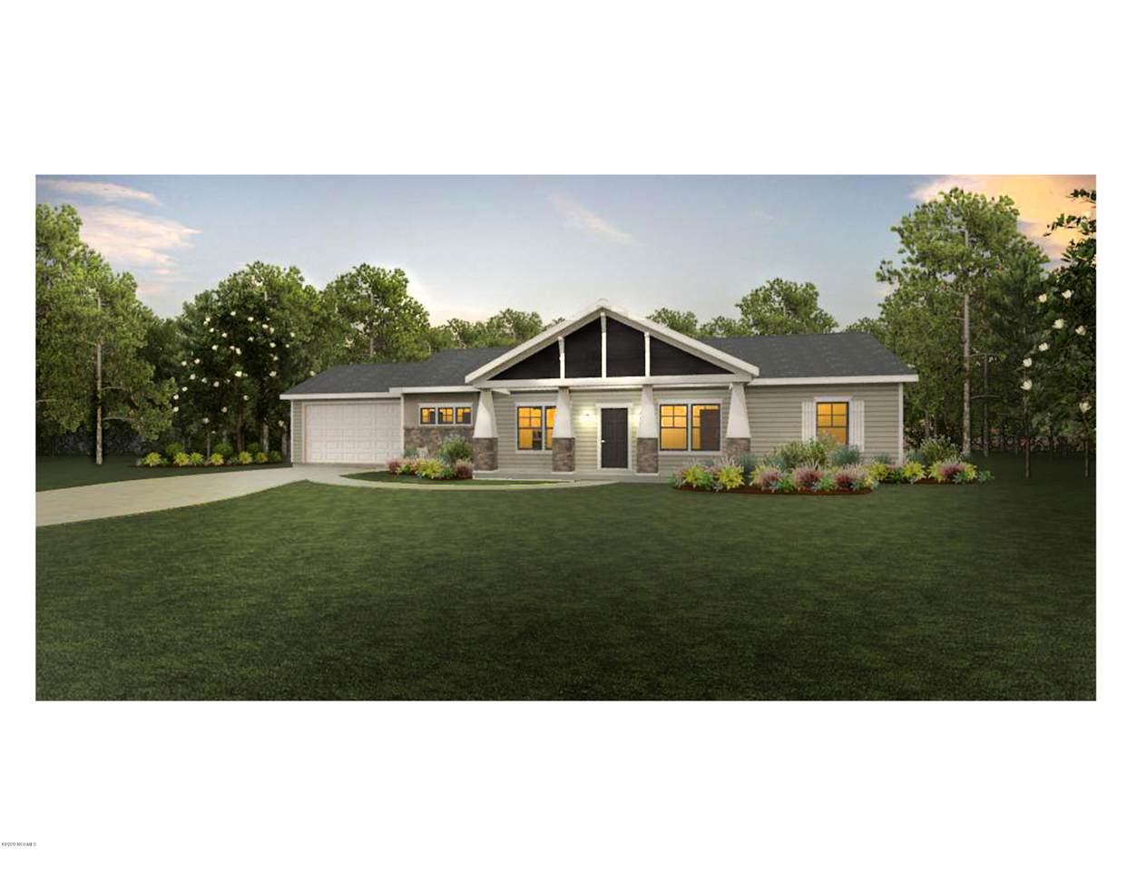 971 Golf View Road - Photo 1