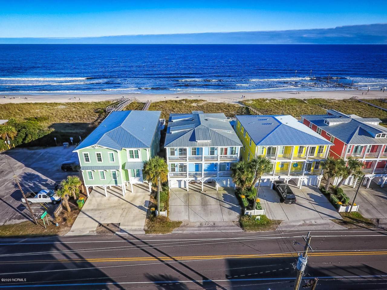 1216 Fort Fisher Boulevard - Photo 1