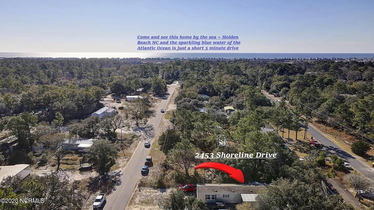 2453 Shoreline Drive - Photo 1