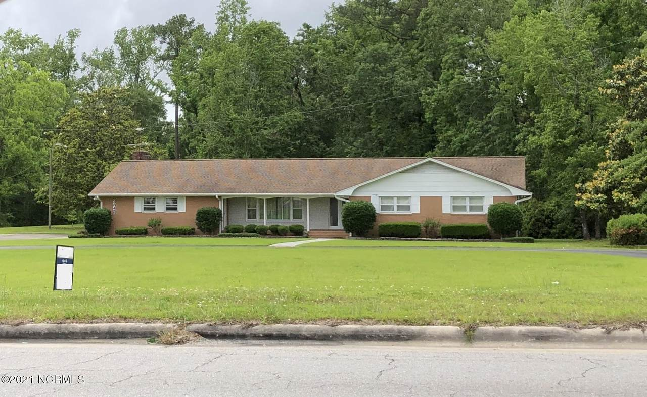 3345 Richlands Highway - Photo 1