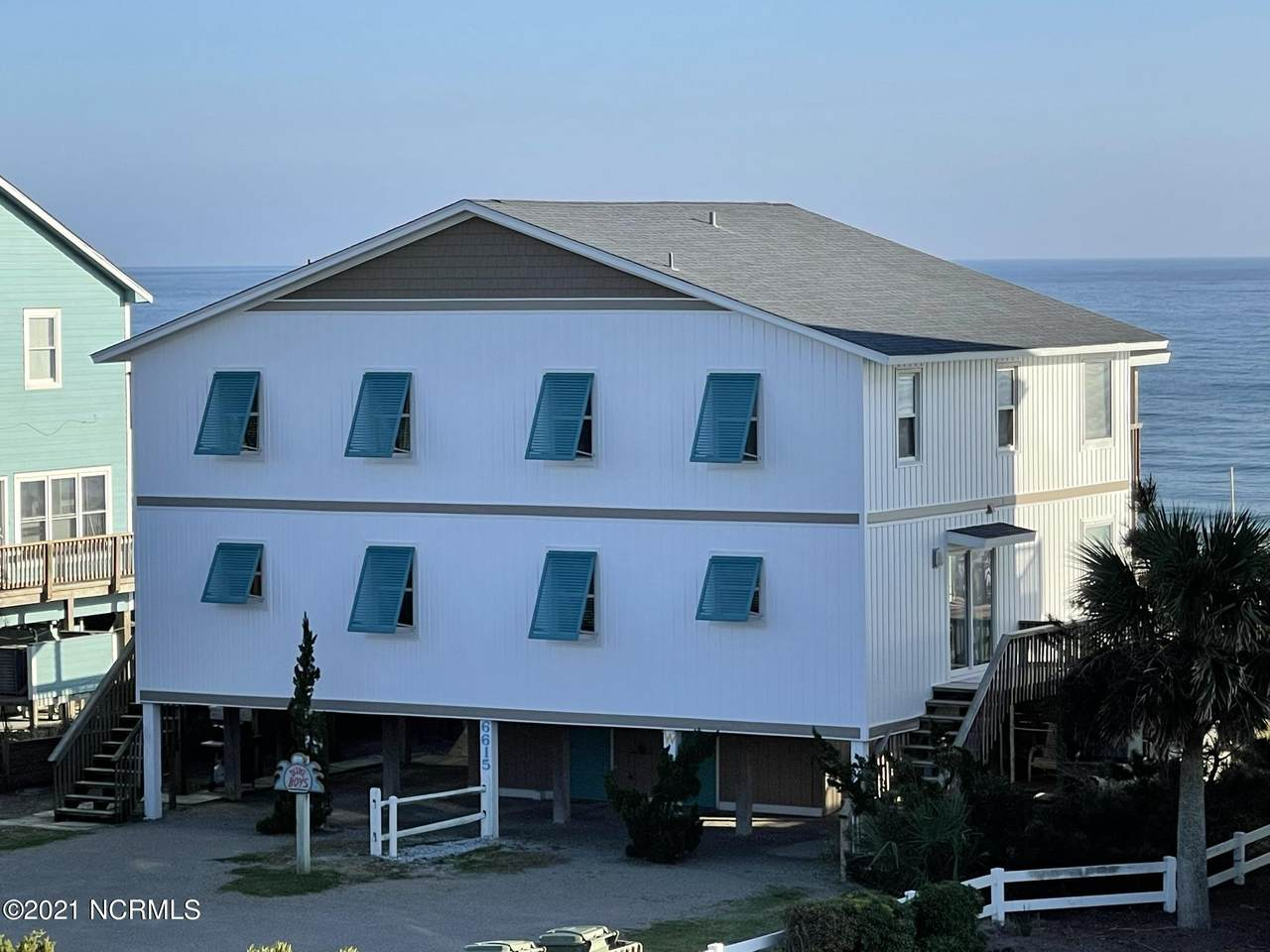 6615 Ocean Drive - Photo 1