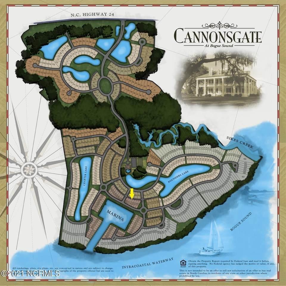 776 Cannonsgate Drive - Photo 1