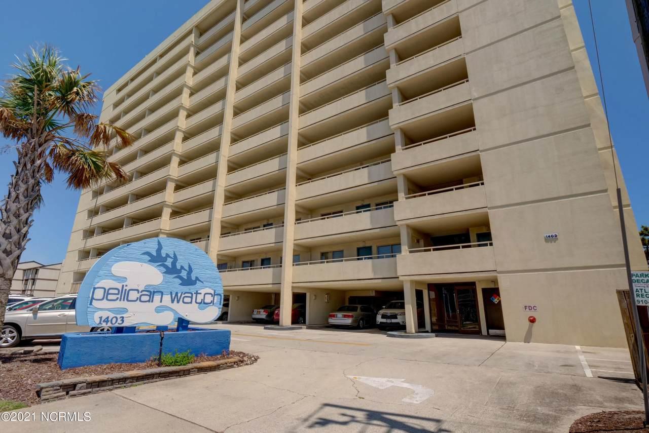 1403 Lake Park Boulevard - Photo 1