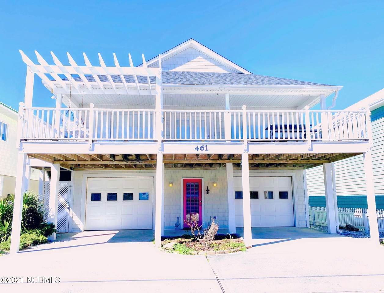 461 Fort Fisher Boulevard - Photo 1