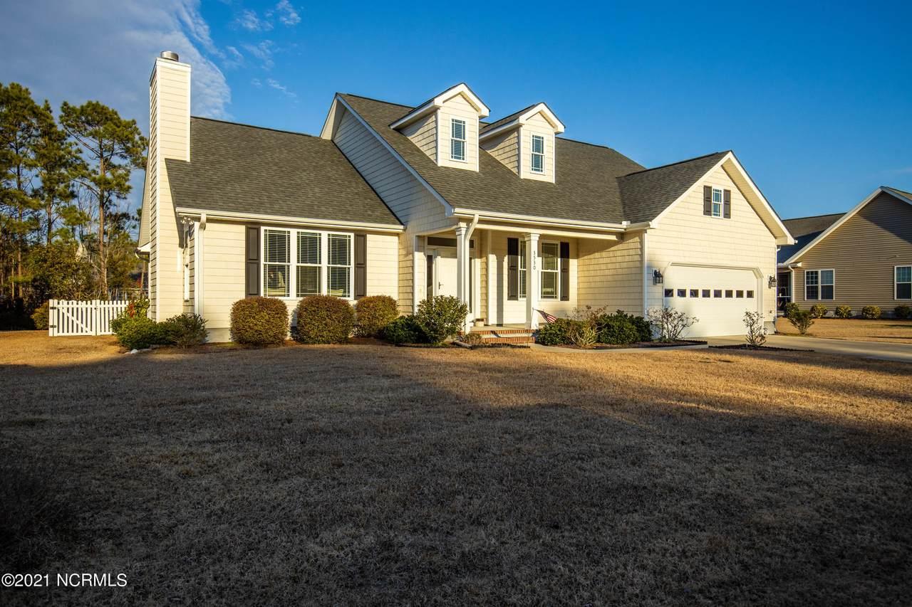 3530 White Drive - Photo 1