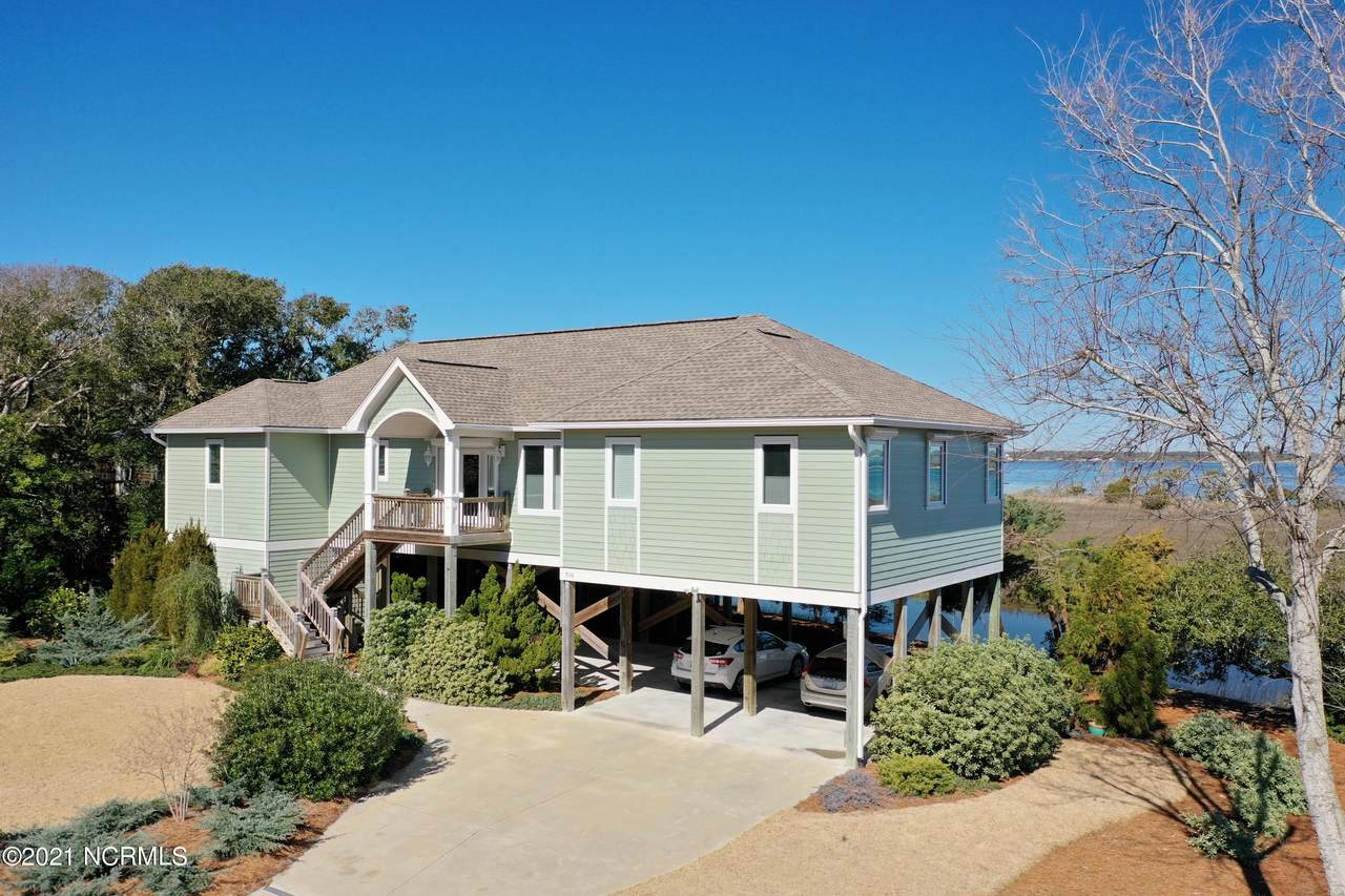 5116 Bogue Sound Drive - Photo 1