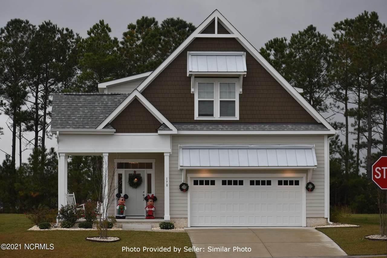 419 Summerhouse Drive - Photo 1