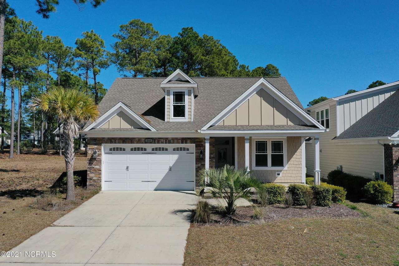 210 Brookwood Park Court - Photo 1
