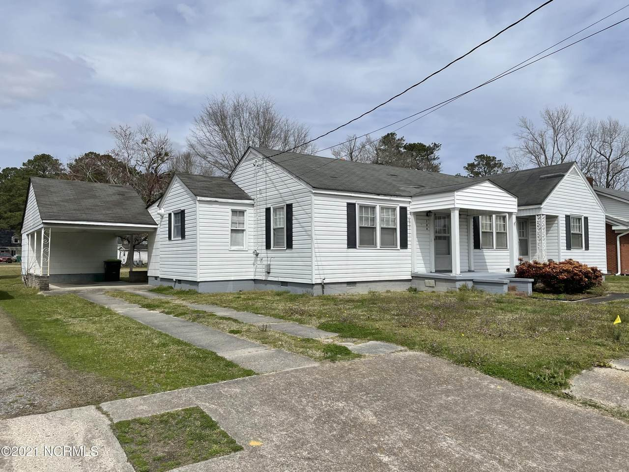 106 Purvis Street - Photo 1