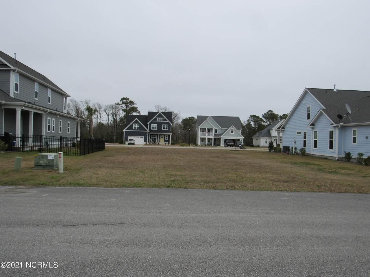 204 Bogue Harbor Court - Photo 1