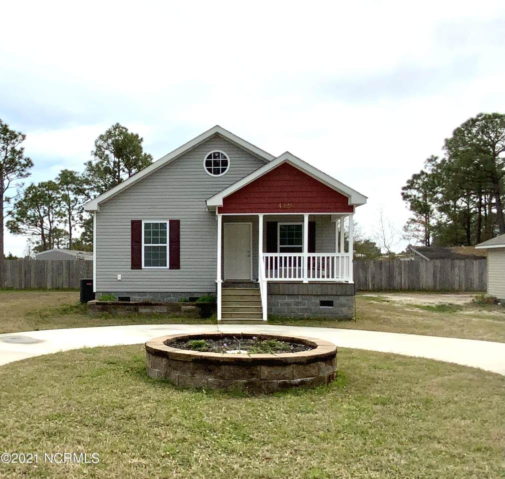 4425 Sea Pines Drive - Photo 1