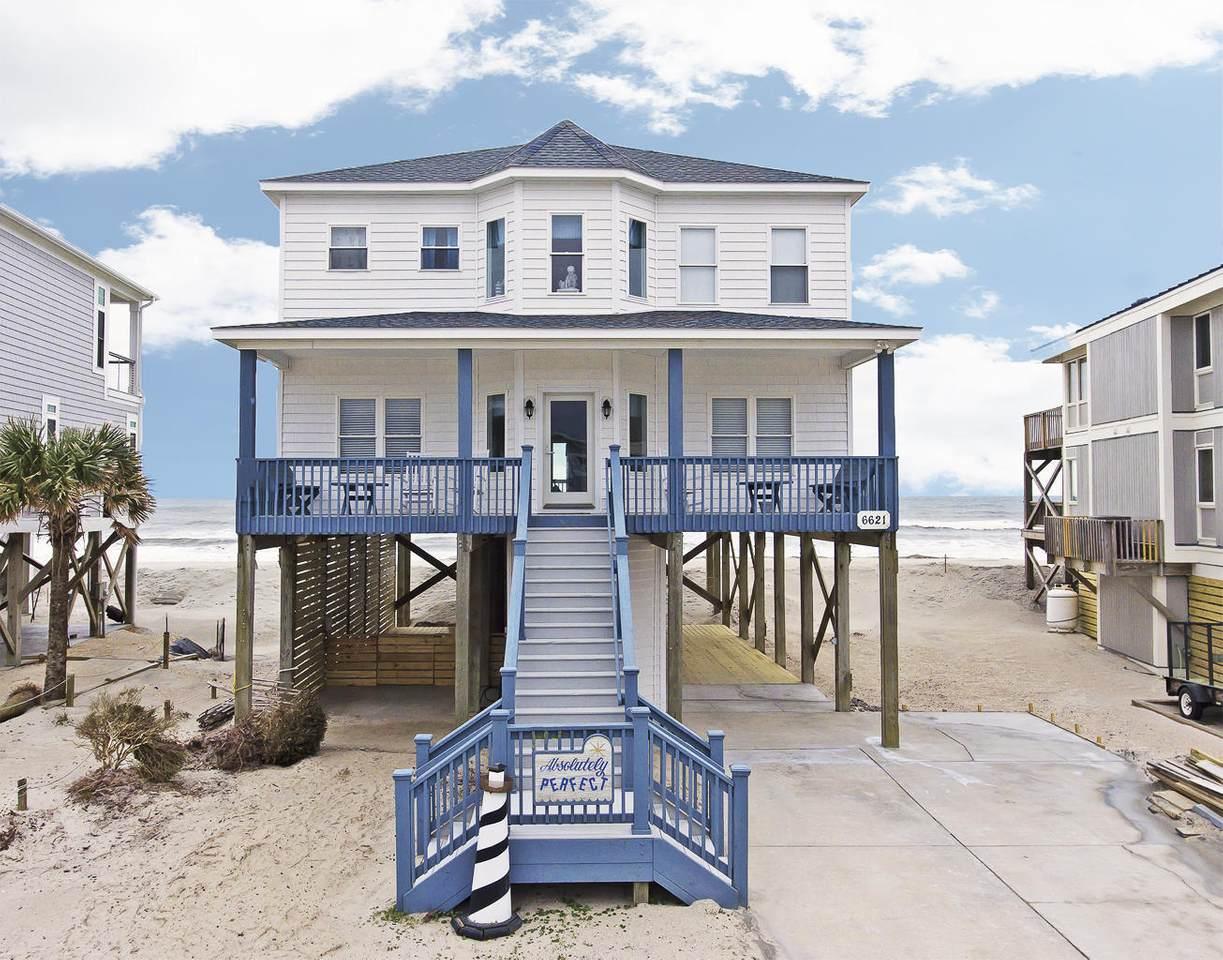 6621 Beach Drive - Photo 1