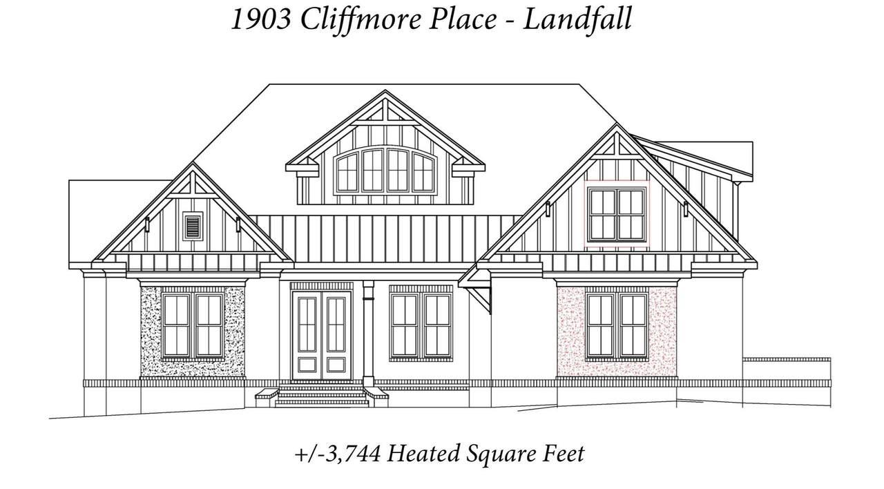 1903 Cliffmore Place - Photo 1