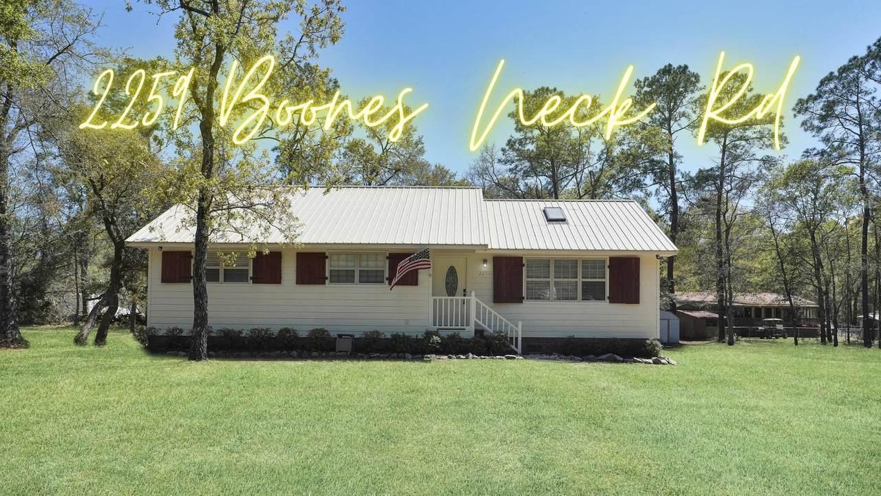 2259 Boones Neck Road - Photo 1