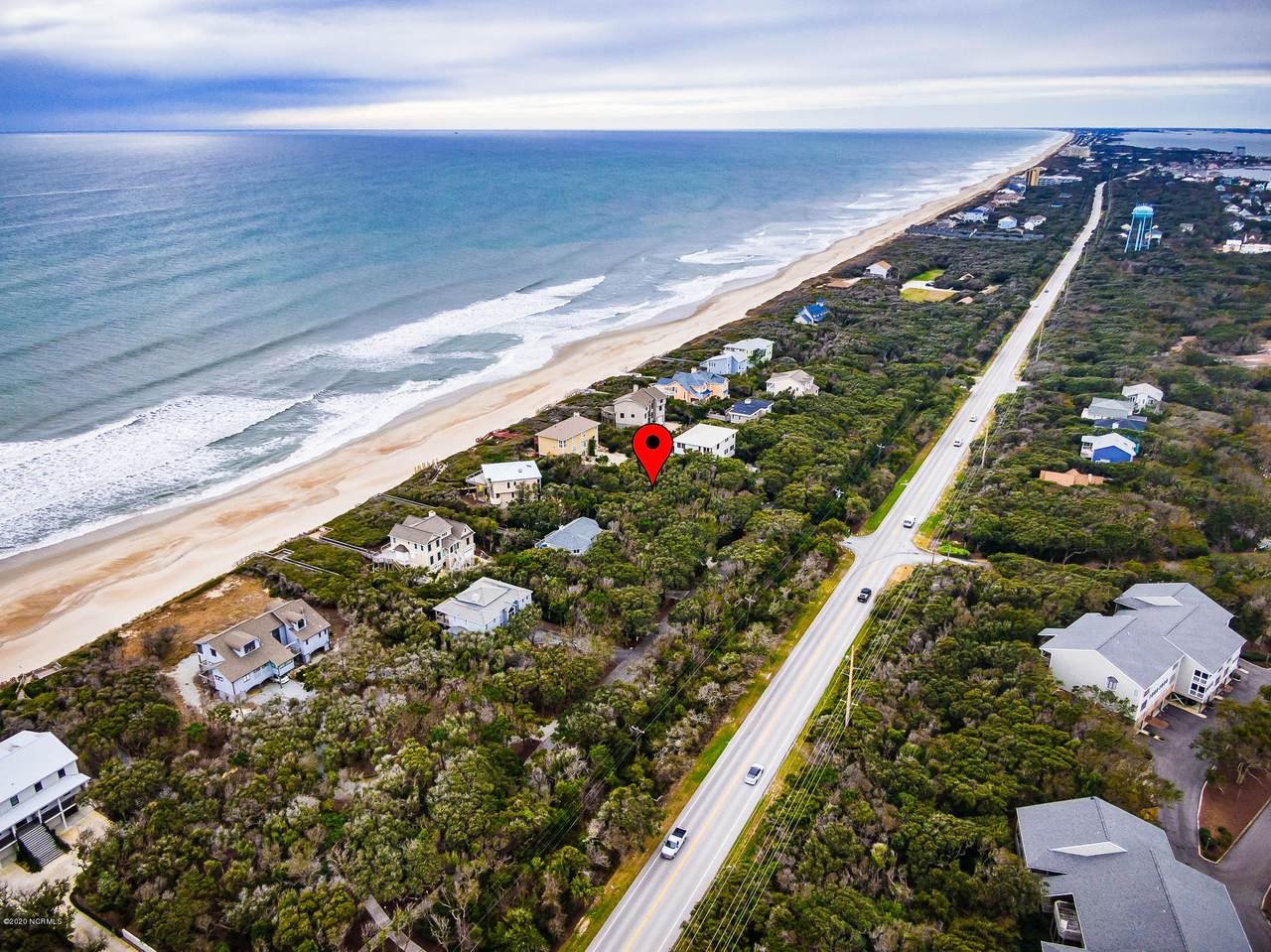 601 Forest Dunes Drive - Photo 1