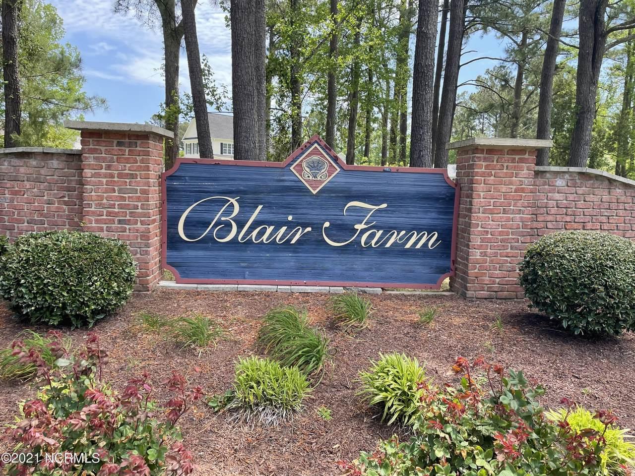 1112 Blair Farm Parkway - Photo 1