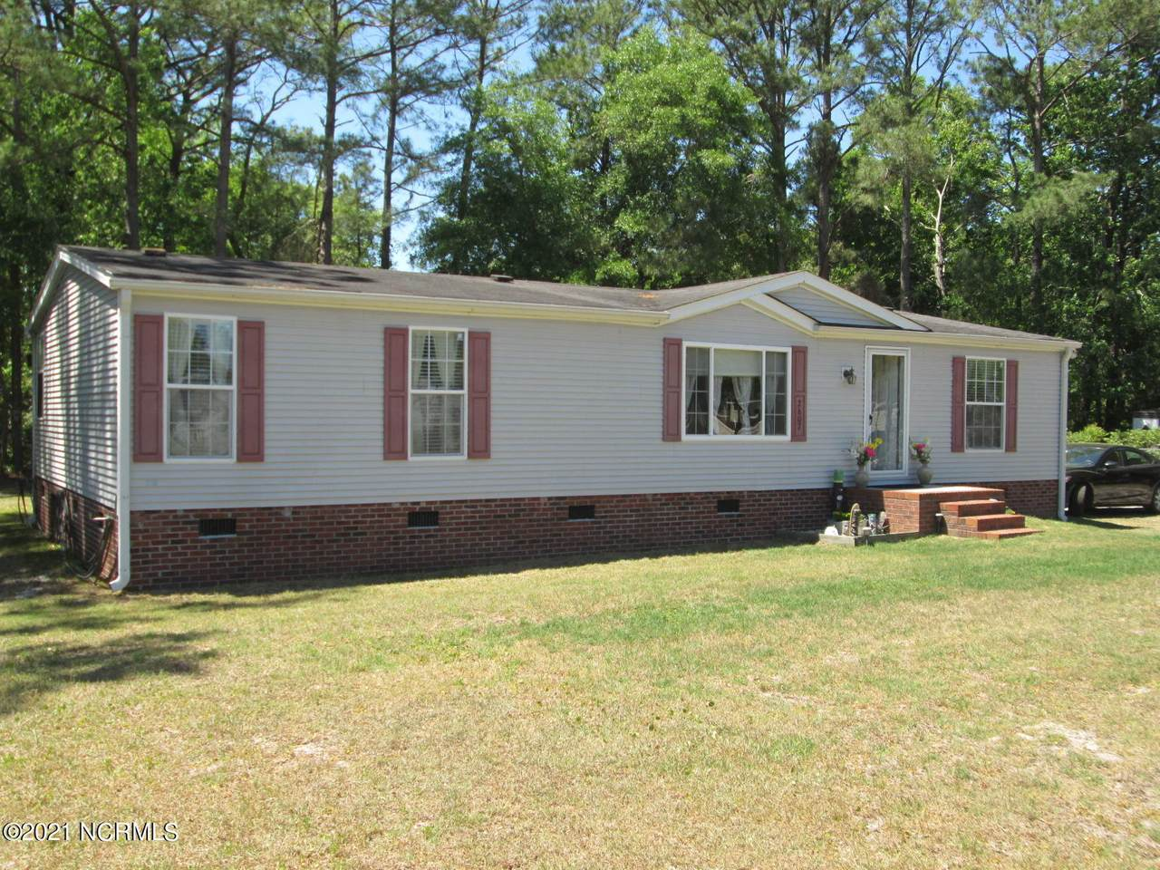 2607 Gamewell Court - Photo 1