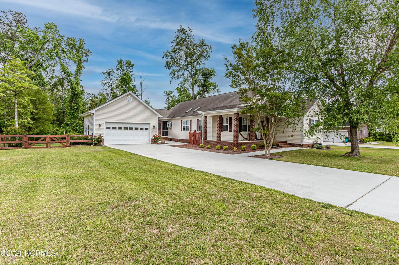 223 River Bend Road - Photo 1