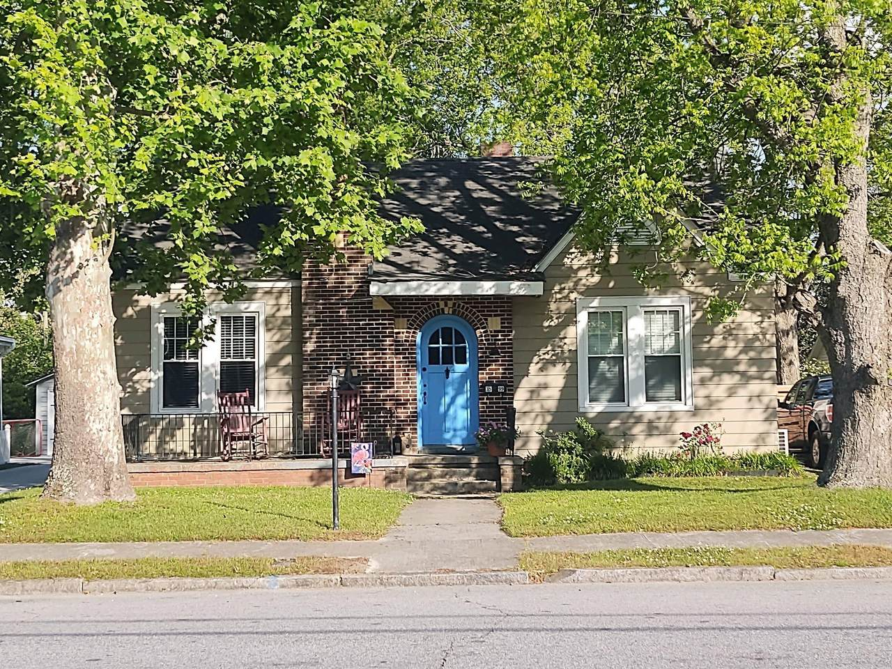 3599 North Main Street - Photo 1