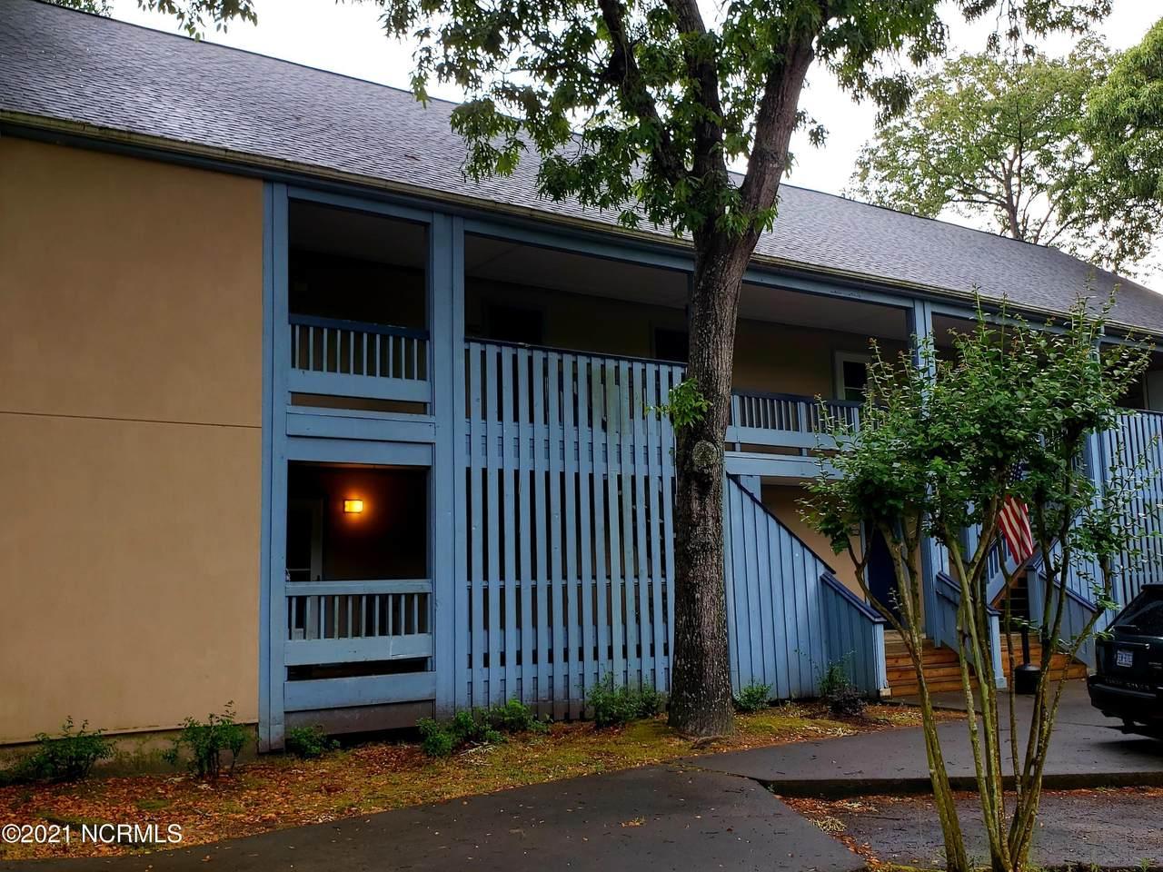 1504 Harbourside Drive - Photo 1