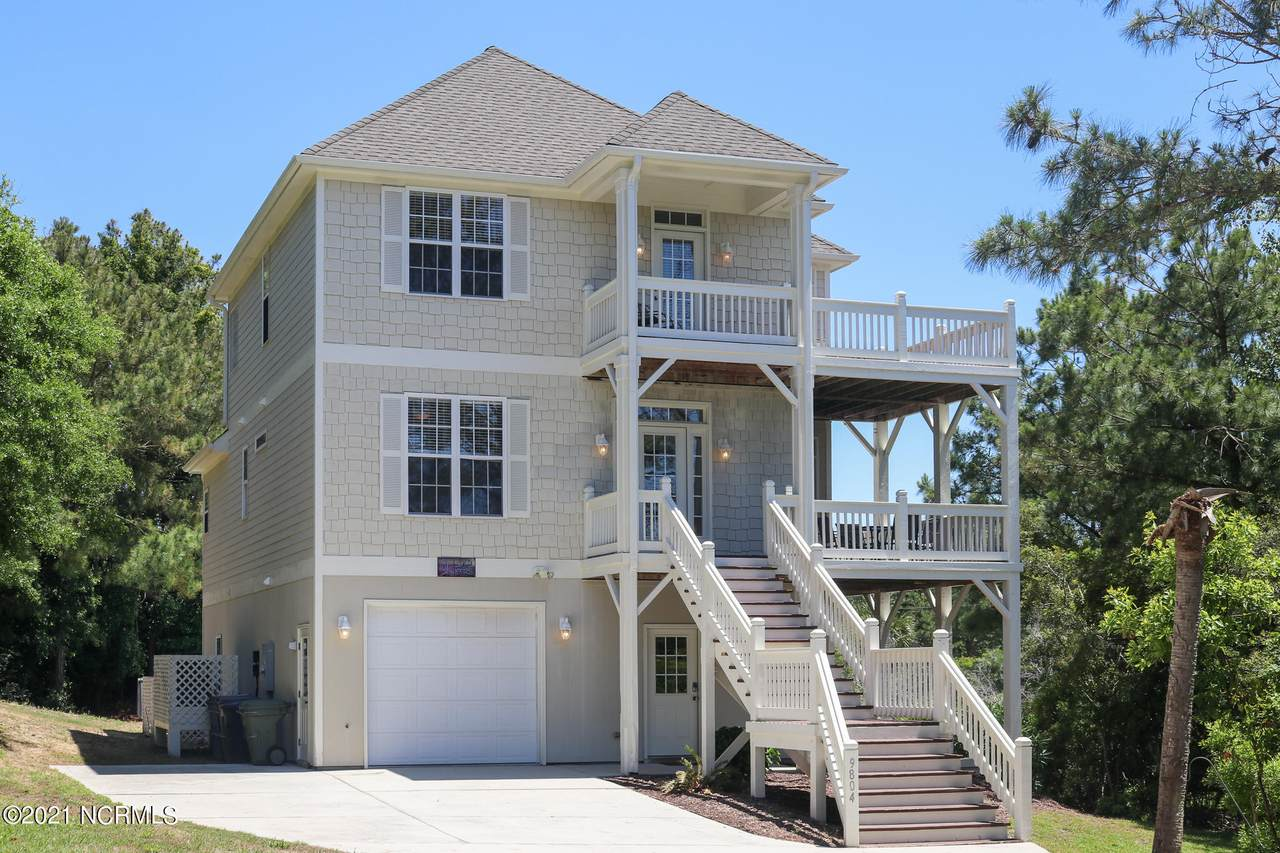 9804 Outrigger Court - Photo 1