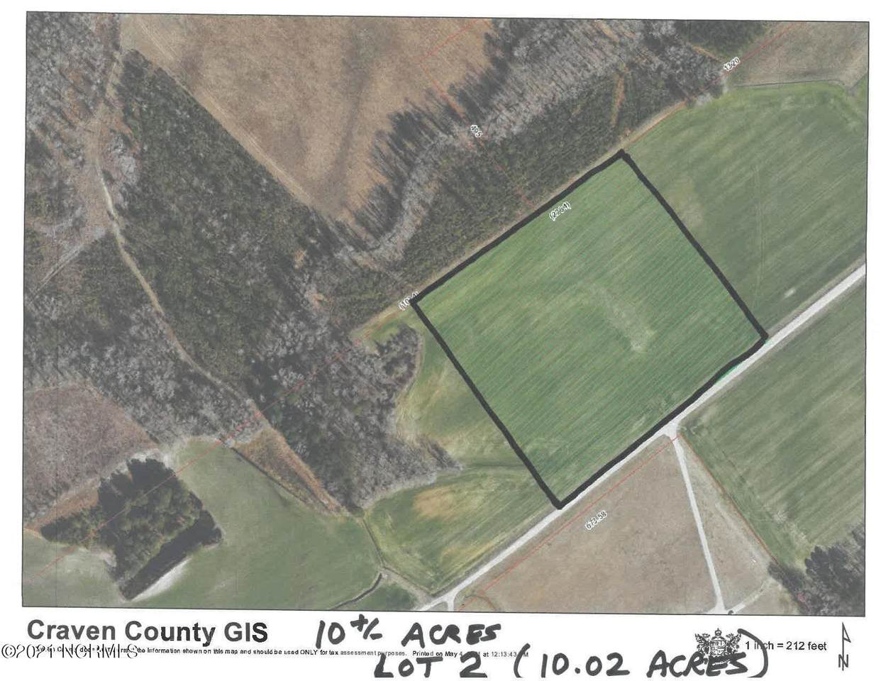 Lot 2 Off Hwy 43 - Photo 1