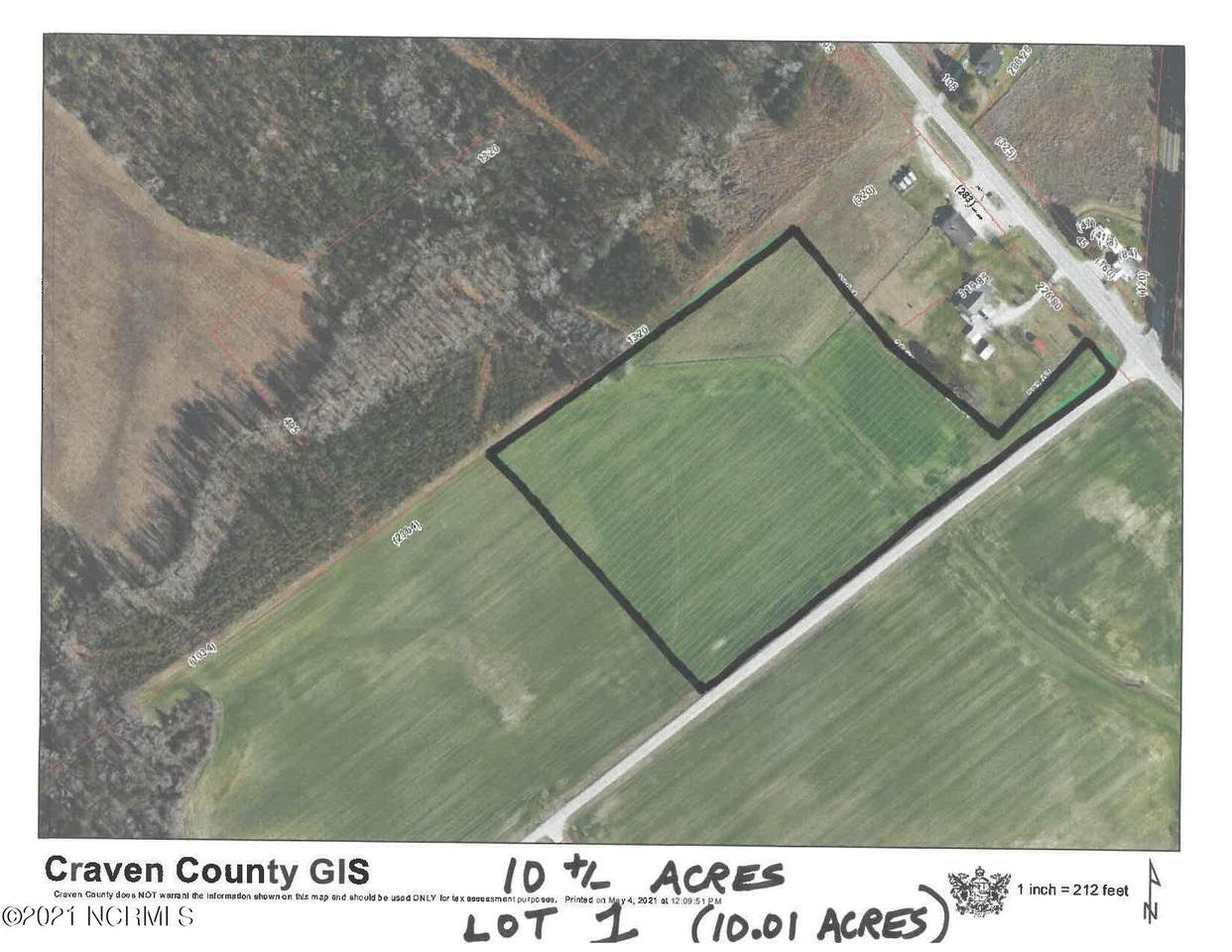 Lot 1 Off Hwy 43 - Photo 1