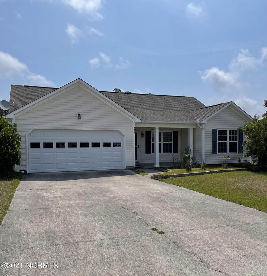 220 Red Carnation Drive - Photo 1