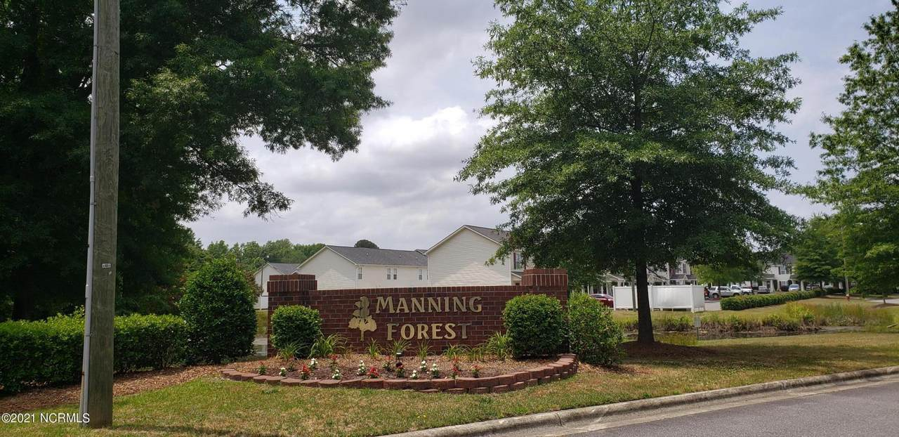 1500 Manning Forest Drive - Photo 1
