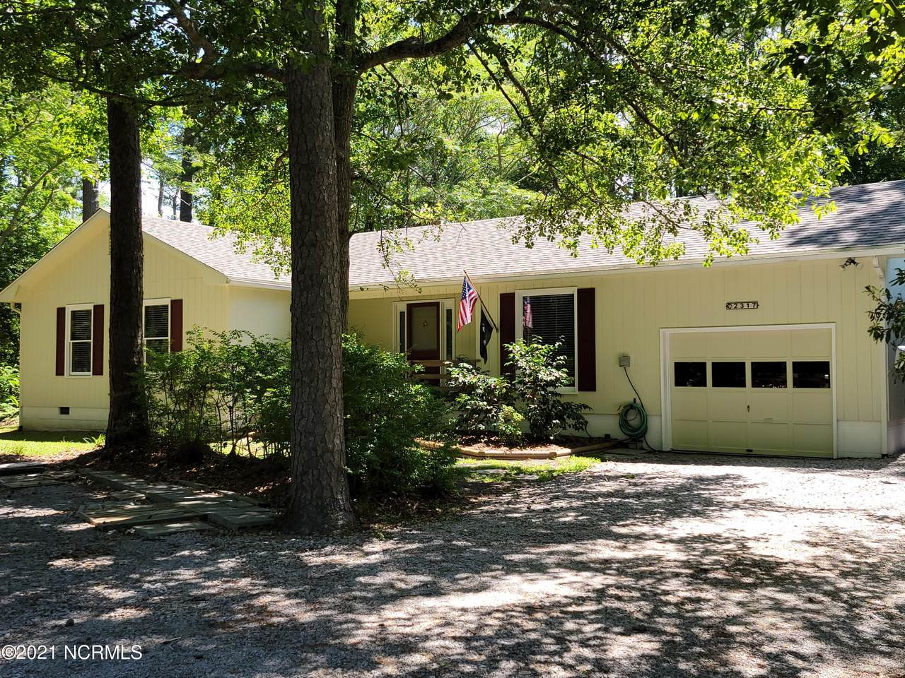 2317 Country Club Road - Photo 1