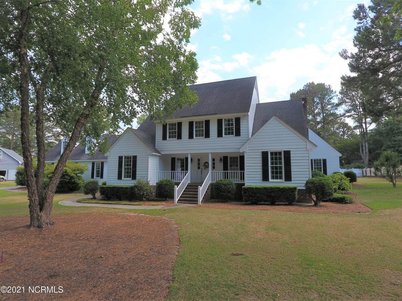 312 Old Coach Road - Photo 1