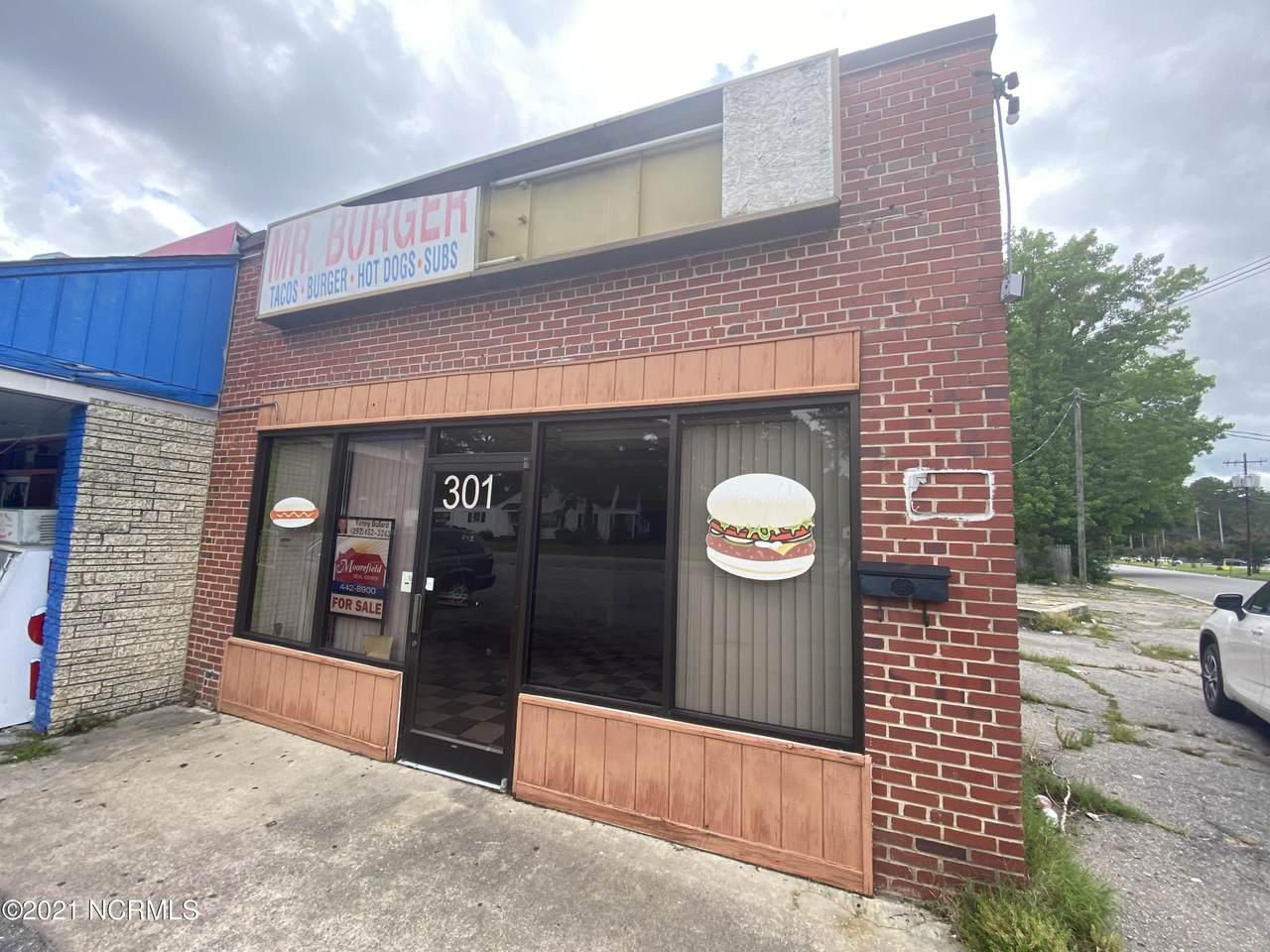 301 Fairview Road - Photo 1