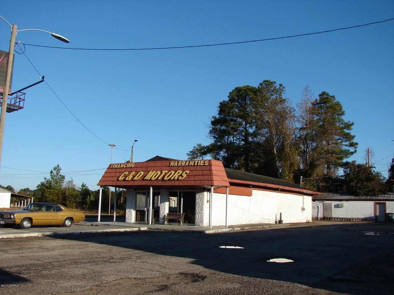 2227 Lejeune Boulevard - Photo 1