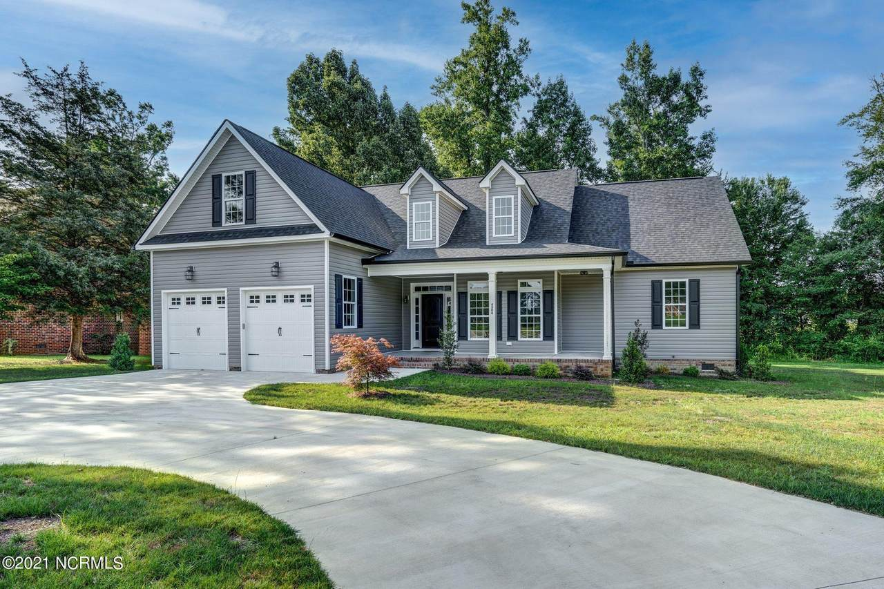 4304 Country Club Drive - Photo 1
