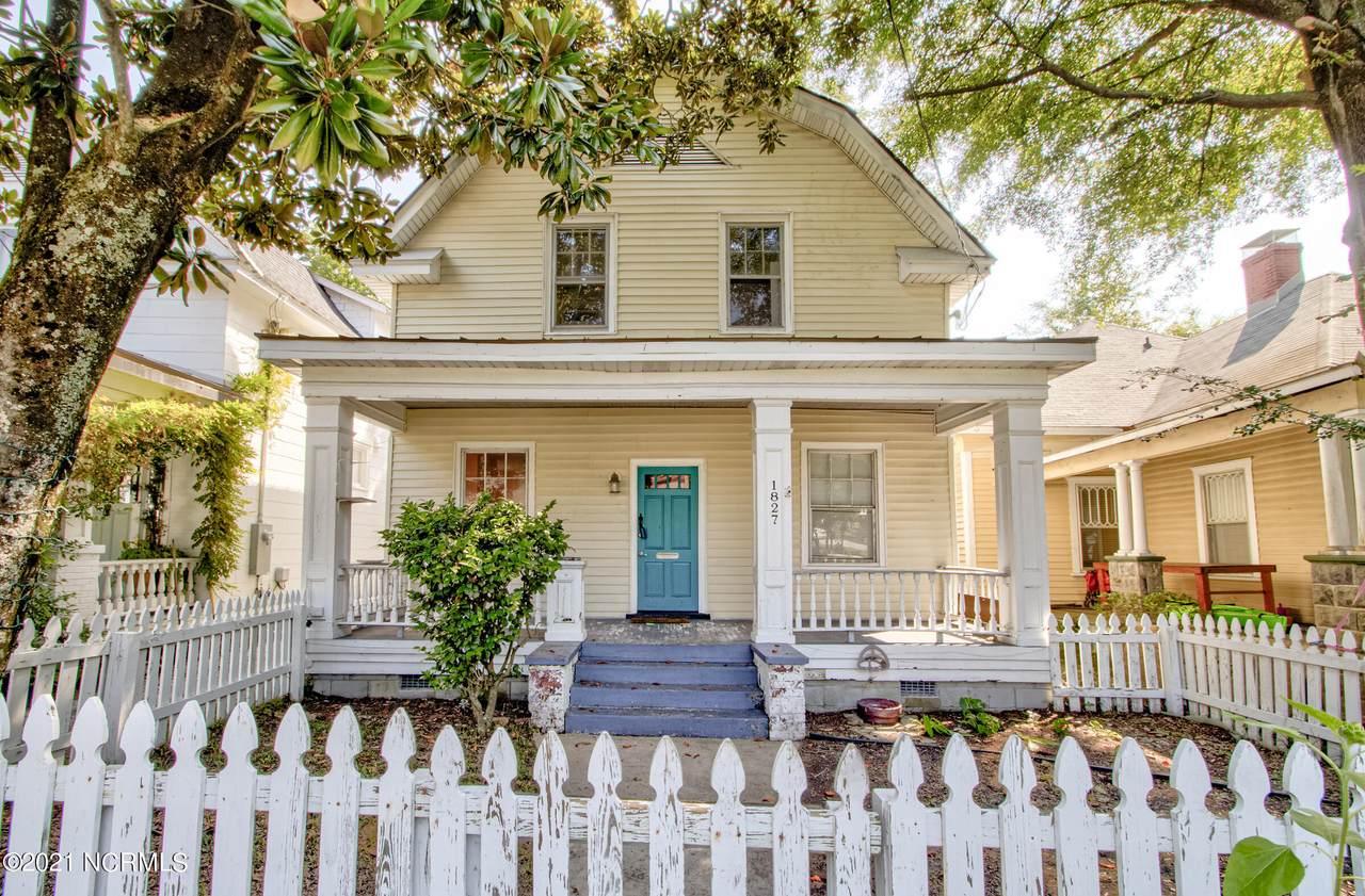 1827 Wrightsville Avenue - Photo 1
