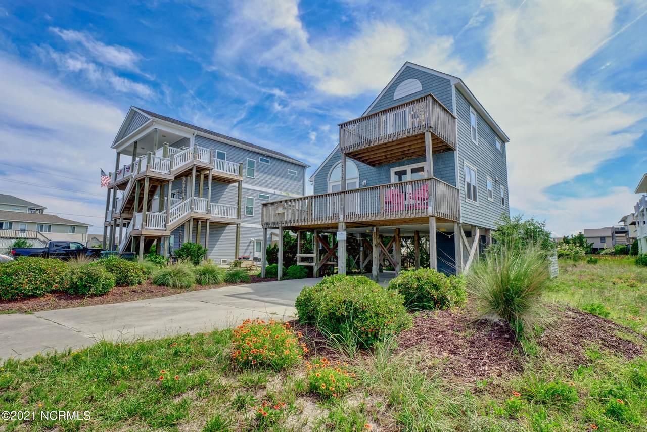 2101 Shoreline Drive - Photo 1