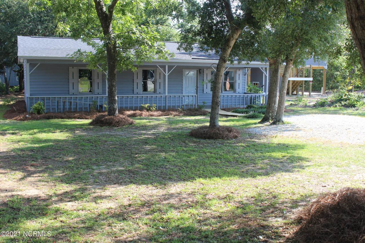 2105 Oak Island Drive - Photo 1