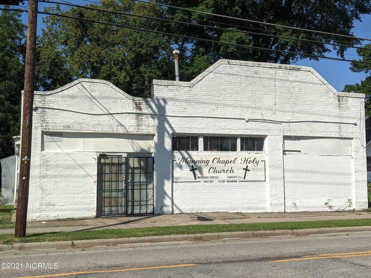 915 Nash Street - Photo 1