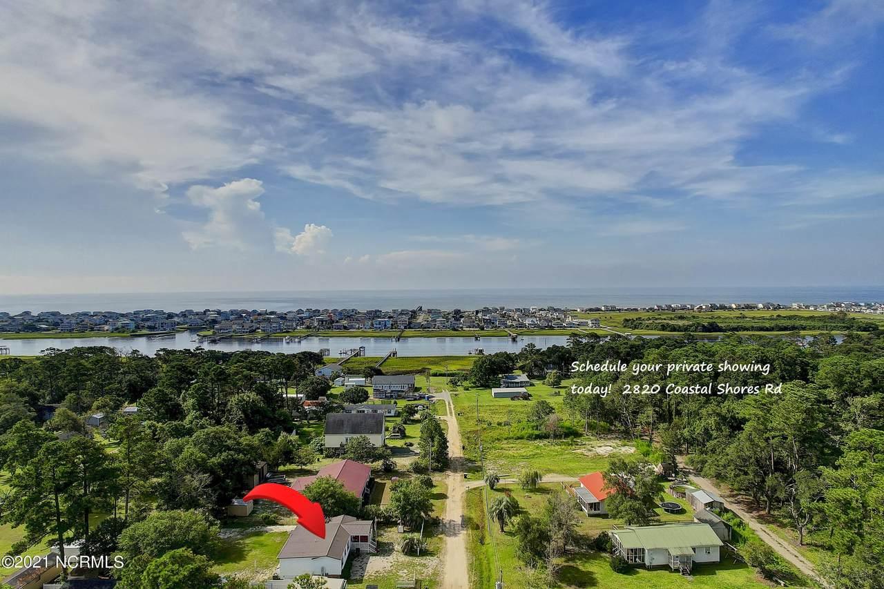 2820 Coastal Shores Road - Photo 1