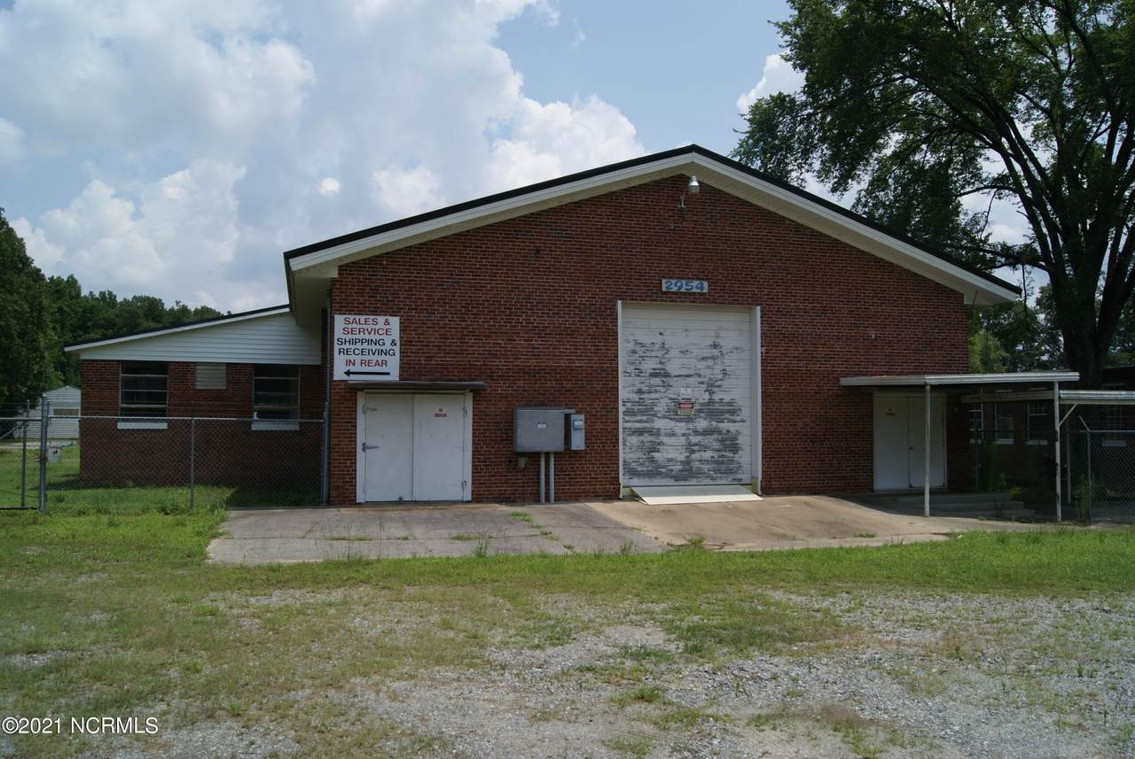 2954 Nc 111 And 903 Hwy - Photo 1